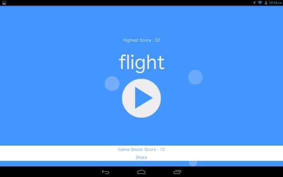Flight screenshot 7