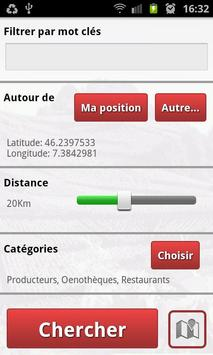 Les Vins du Valais screenshot 4