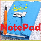 Notepad Note color full To do Reminder Note Color icon