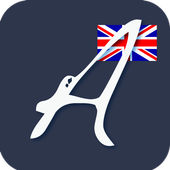 ENGLISH ALPHABET NOTE Lite icon