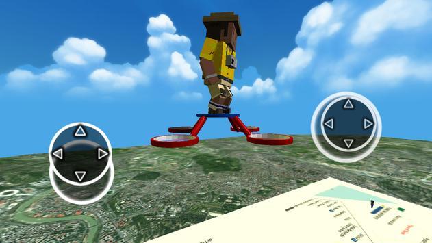 ITALY METRO 3D - ROME screenshot 2