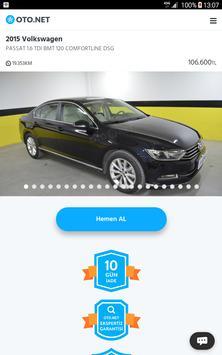 OTO.NET screenshot 15