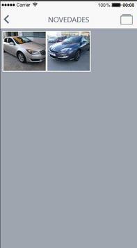 Automóviles Rengel screenshot 1