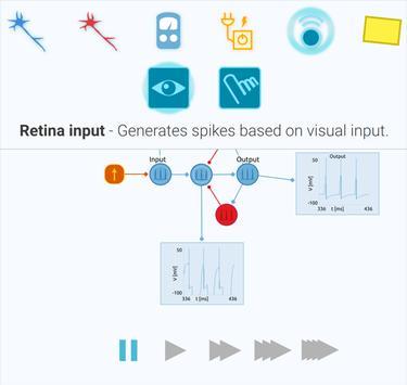 Neuronify скриншот 1