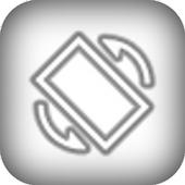Auto-Rotate Screen icon