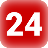 26 Hours Notebook icon
