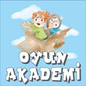 Oyunakademi.net icon