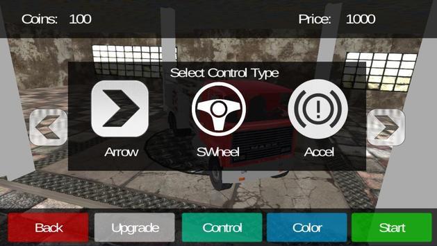 Fast Truck Driver screenshot 6