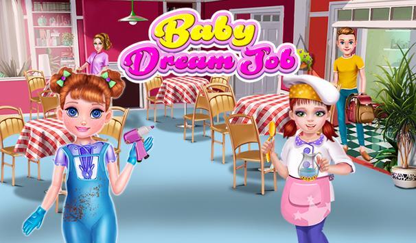 Baby Dream Job screenshot 7