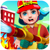 Firefighters Educational Hour icon