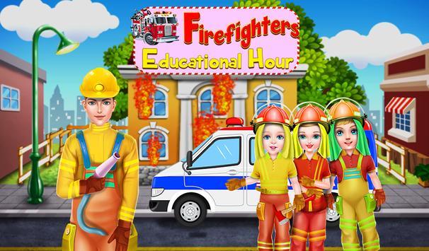 Firefighters Educational Hour screenshot 9