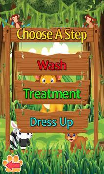 Jungle Doctor screenshot 2