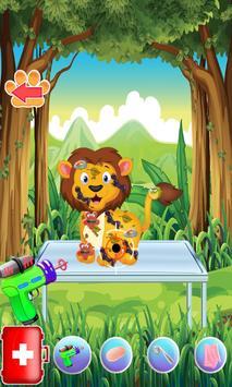 Jungle Doctor screenshot 3