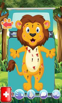 Jungle Doctor screenshot 4