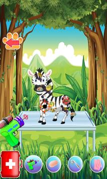 Jungle Doctor screenshot 5