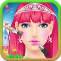 Mermaid Makeover Games