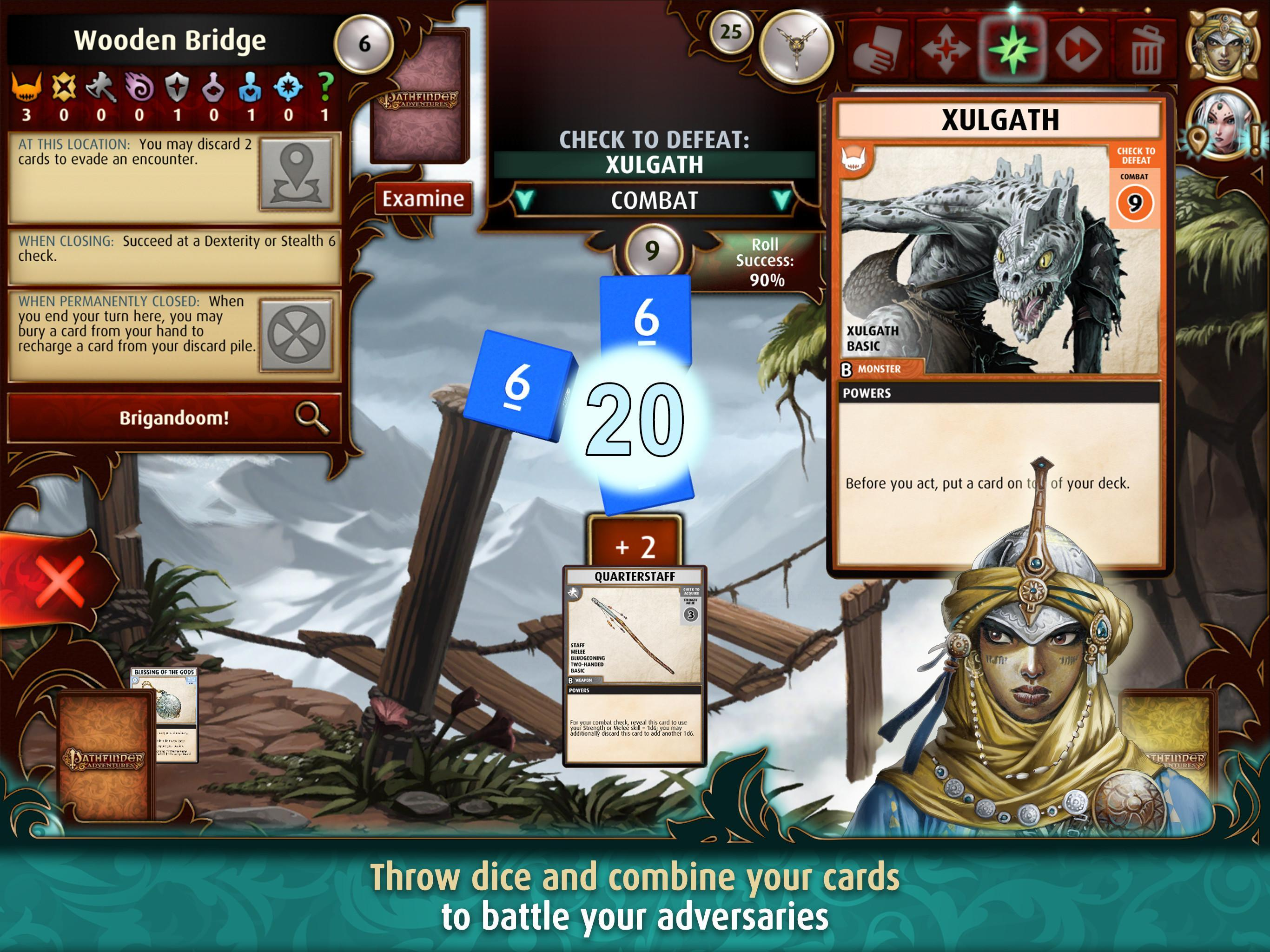 Pathfinder Adventures for Android - APK Download