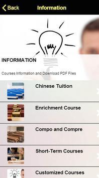 Han Language Centre (Jurong) apk screenshot