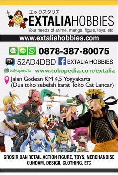 Extalia Hobbies screenshot 2