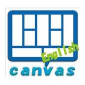 Lean Canvas icon