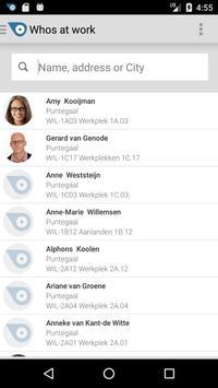 Officebooking screenshot 4