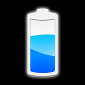 旧版 バッテリーモニタ icon