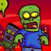 Night of the undead icon