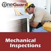 Mechanical Inspections icon