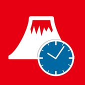 富士急待ち時間 icon