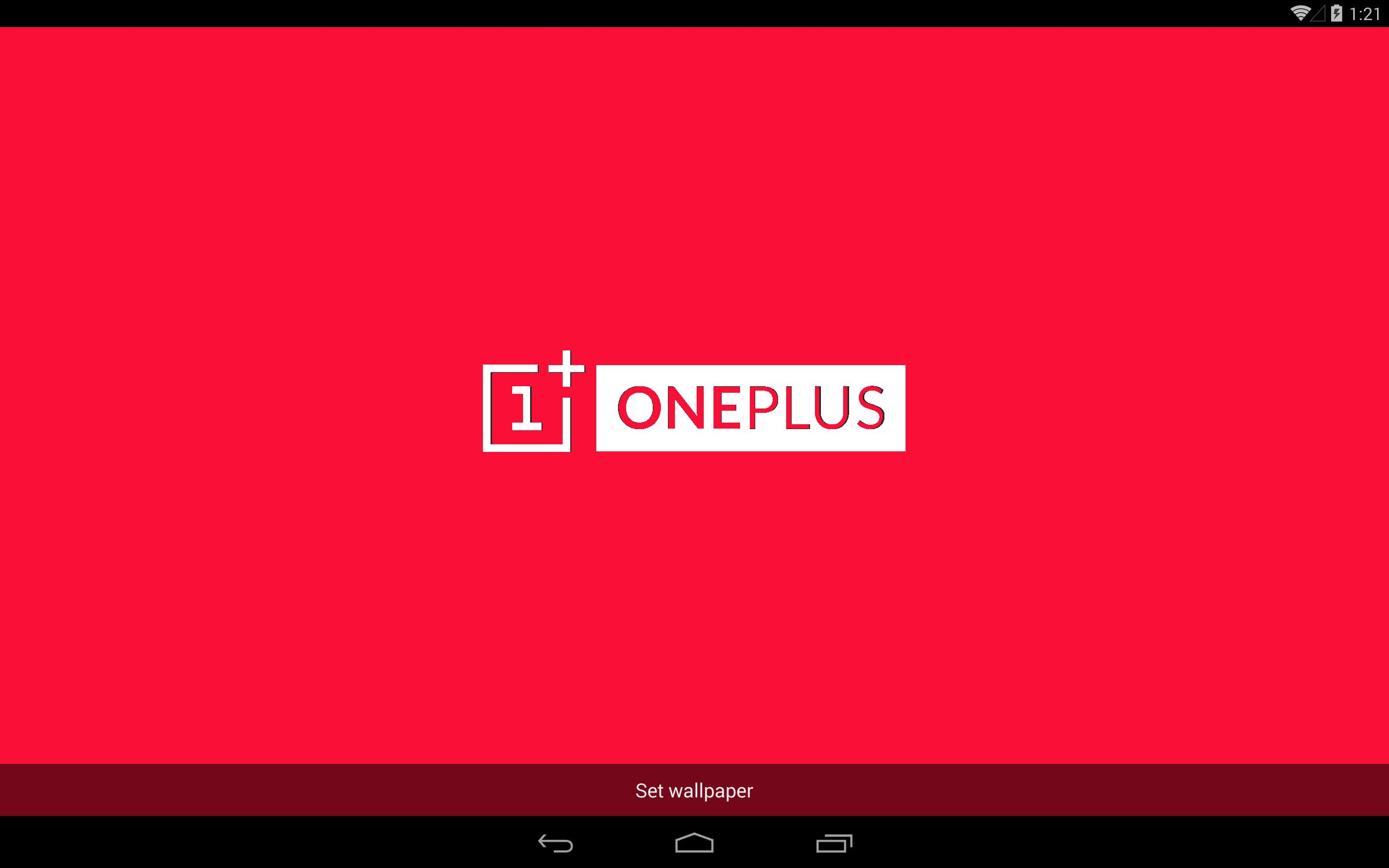 Oneplus One 3d Live Wallpaper For Android Apk Download