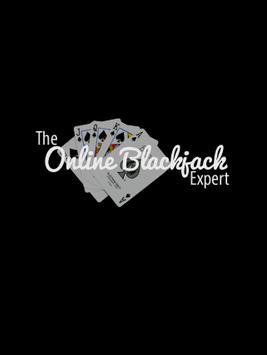 Blackjack Pocket Reference poster