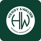 Henry & Walter Technical Association e.V. icon