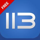 113助手 icon