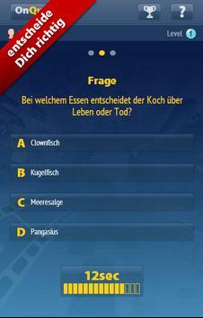 OnQui - das vernetzte Quiz screenshot 2