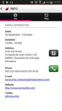 Eurosurfas apk screenshot