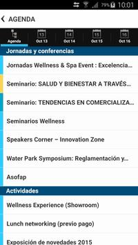 Piscina & Wellness Barcelona screenshot 1