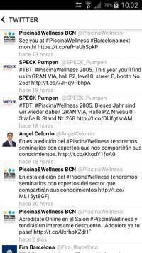 Piscina & Wellness Barcelona screenshot 2