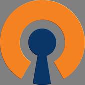 OpenVPN Connect icon