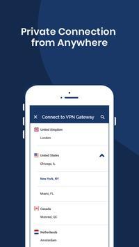 OpenVPN Connect – Fast & Safe SSL VPN Client apk screenshot