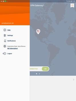 Private Tunnel captura de pantalla 9