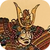 Samurai Wars icon