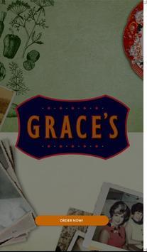 Grace's poster