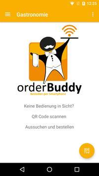 orderBuddy poster