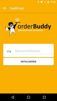 orderBuddy Service apk screenshot