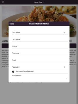 Baan Thai 2 Take Away and Eat In in Burgess Hill screenshot 8
