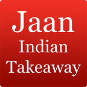Jaan Indian Takeaway in Weston-Super-Mare icon