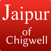 Jaipur of Chigwell Indian Restaurant & Takeaway icon