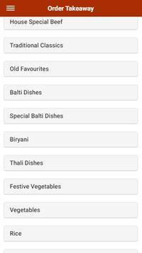 Jaipur of Chigwell Indian Restaurant & Takeaway screenshot 4