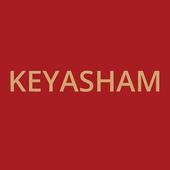 Keyasham Indian Restaurant in North Cheam icon