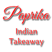 Paprika Indian Takeaway in Romford icon